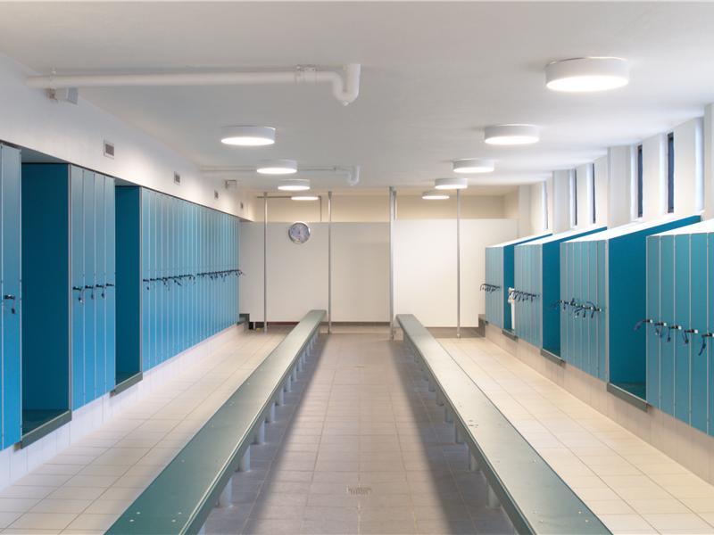 vejen idrætscenter svømmehal